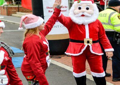 Santa Race Gallery 10