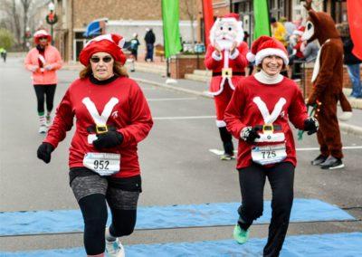 Santa Race Gallery 8
